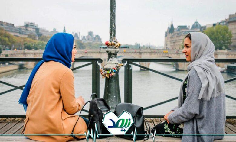 احکام شرعی سالمندان در مورد حج و حجاب