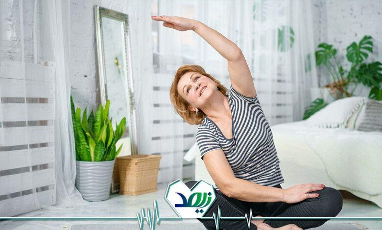 Photo of مدیتیشن چه کمکی به سالمندان میکند؟