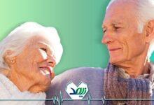 افزایش امید در سالمندان