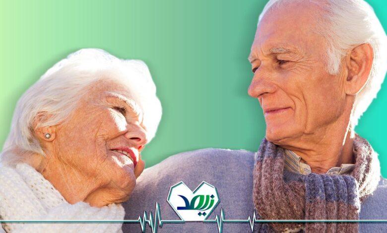 Photo of راهکارهایی برای افزایش امید در سالمندان