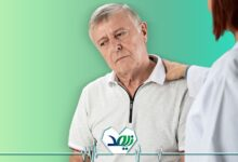 خودکشی در سالمندان پس از بروز افسردگی