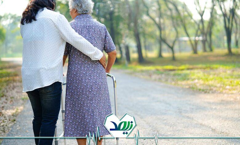 Photo of مشکلات حرکتی در سالمندان با ورزش بهبود مییابد؟