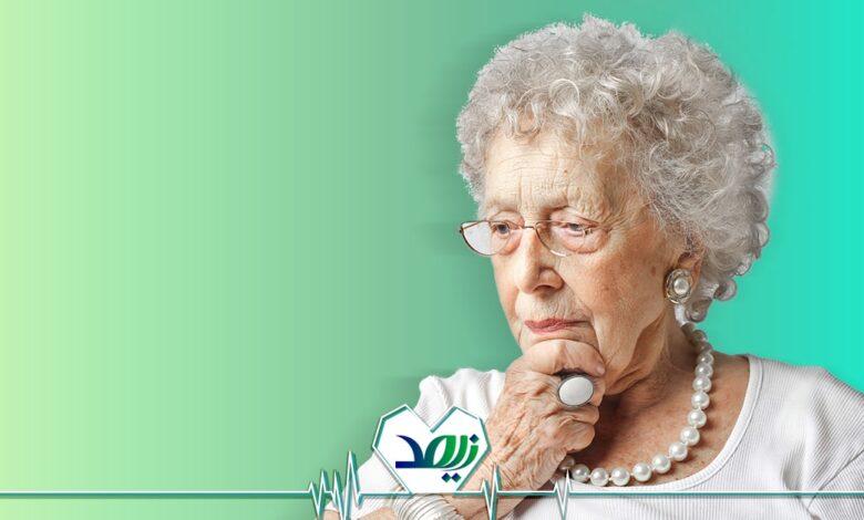 Photo of راهنمایی برای انتخاب رنگ موی سالمندان