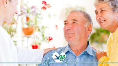 Photo of برای احترام به سالمندان چه رفتاری نشان دهیم؟