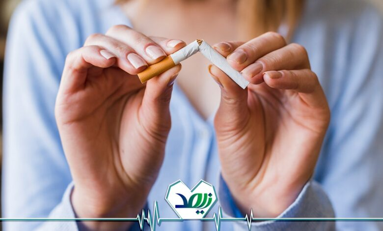 Photo of راهنمای جامع ترک سیگار در سالمندان