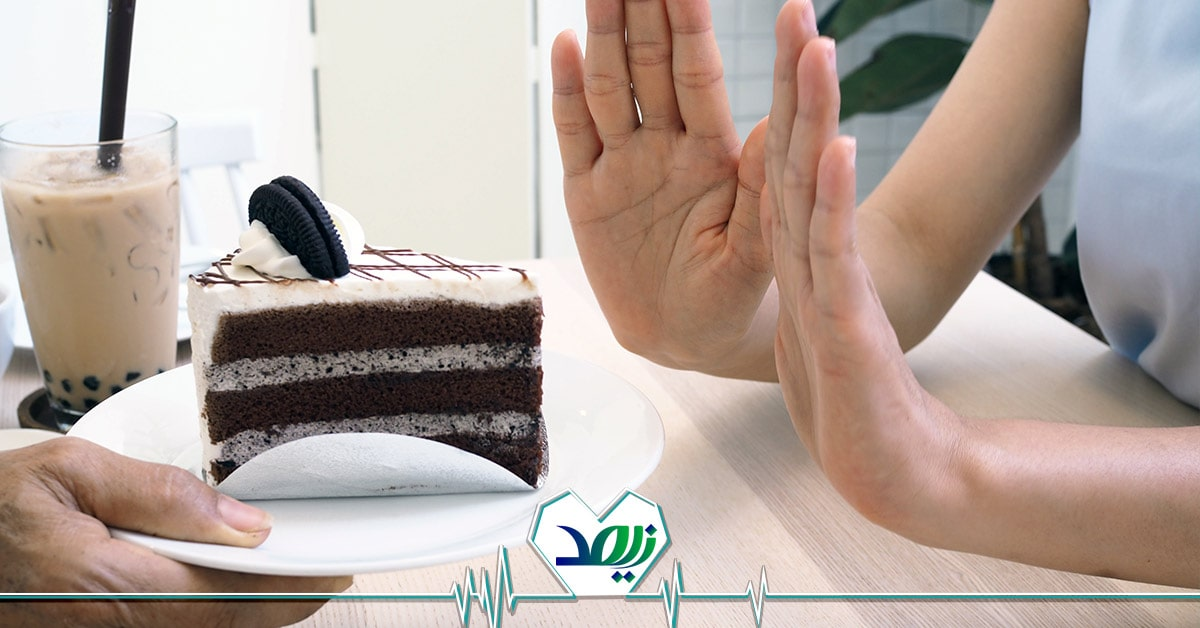 رژیم غذایی و کنترل چربی خون
