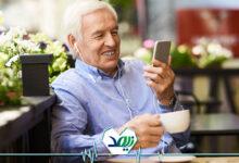 بلاگر شدن در دوران بازنشستگی