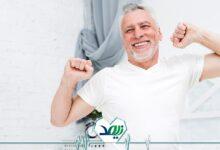 تصویر از ۸ توصیه برای رفع خستگی سالمندان