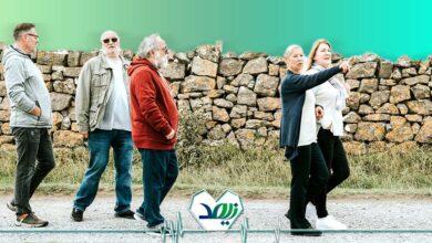 تصویر از ۷ مهارت دوستیابی در دوران پیری را بدون نگرانی از سن و سال بیاموزید!