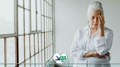 تصویر از ۵ راهکار برای رهایی از آشفتگی ذهنی سالمندان