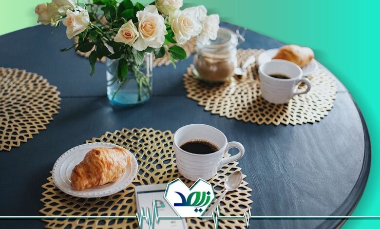 Photo of مصرف قهوه برای سالمندان مفید است؟