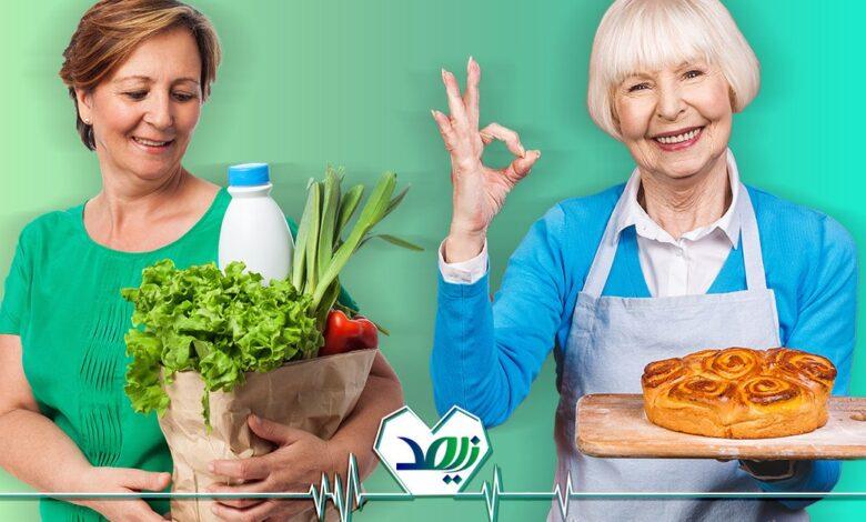 Photo of تهیه غذای خانگی و کسب درآمد در دوران بازنشستگی