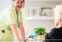 تصویر از لیست خانه سالمندان در کرج
