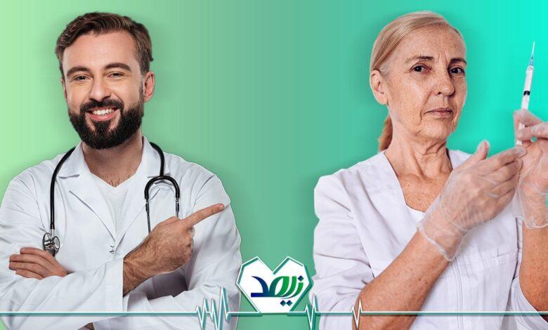 Photo of پیشگیری از بیماری های شایع در سالمندان