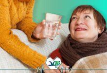 Photo of سرماخوردگی در سالمندان و راه های درمان آن