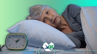 Photo of چند راهکار برای درمان اختلالات خواب در سالمندان