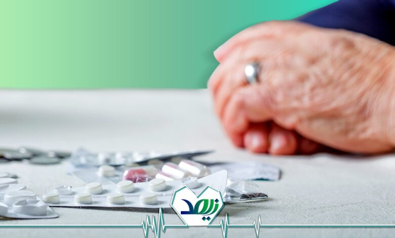 Photo of مزایا و خطرات مصرف قرص آسپرین برای سالمندان