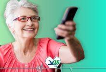 هوشمند سازی خانه برای سالمندان