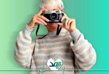 شغل عکاسی در دوران بازنشستگی