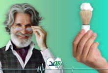 شغل آرایشگری مو در دوران بازنشستگی