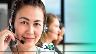 تصویر از شغل بازاریابی تلفنی در دوران بازنشستگی