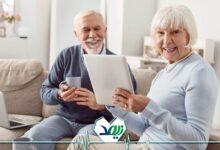 تصویر از کسب درآمد از طریق بورس در دوران بازنشستگی
