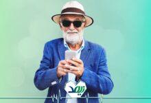 مدیریت شبکه های اجتماعی برای روزهای بازنشستگی
