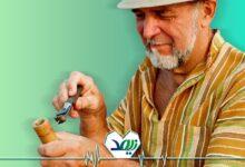 تصویر از کسب درآمد از فروش صنایع دستی در دوران بازنشستگی