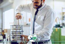 تصویر از چاپ سیلک یک شغل آسان و پردرآمد در دوران بازنشستگی