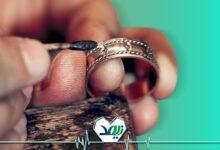 شغل طراحی طلا و جواهرات