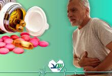 درمان بیماری های کبدی سالمندان