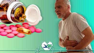 تصویر از علائم و درمان بیماری های کبدی در سالمندان