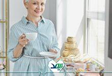 تصویر از ویژگی اتاق خواب استاندارد برای سالمندان