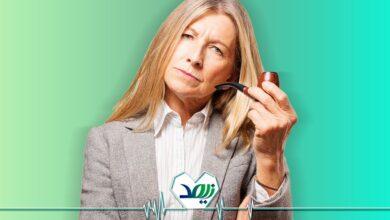 تصویر از تاثیر و عوارض مصرف دخانیات بر پیری زودرس
