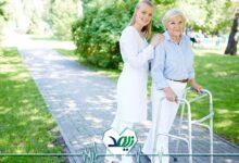 مزایای خانه سالمندان