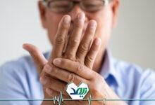 بیماری پارکینسون در سالمندان