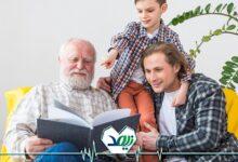 حافظه معنایی در سالمندان