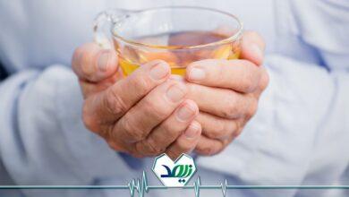 تصویر از علت و نشانه های غلظت خون، راه درمان با دارو و گیاهان