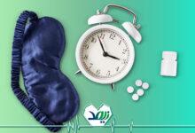 زمان مصرف دارو