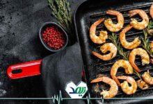 فواید مصرف غذاهای دریایی