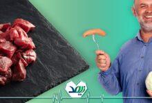 پروتئین جایگزین گوشت قرمز