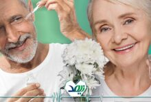 خود مراقبتی در سالمندان