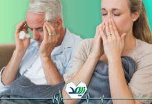 کاهش عوارض دارویی در سالمندان