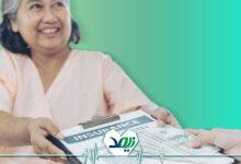هزینه نگهداری از سالمند