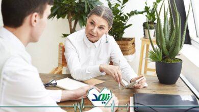 رفتار درمانی شناختی در سالمندان