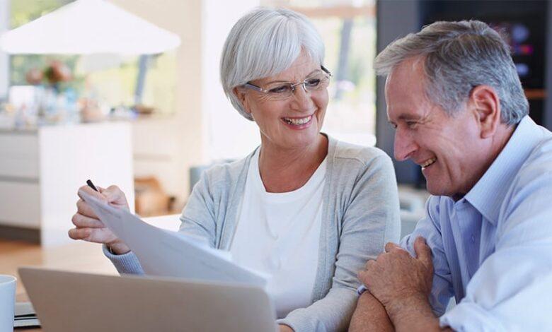برنامهریزی بازنشستگی