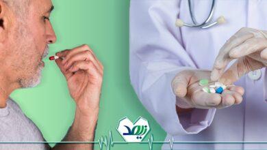 داروهای خطرناک برای سالمندان