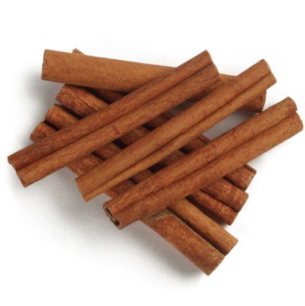 دارچین سیگاری