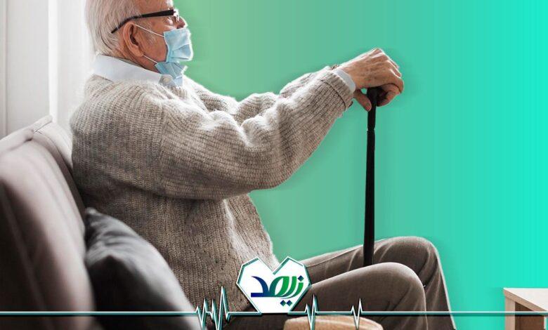 خانه سالمندان ارزان قیمت تبریز