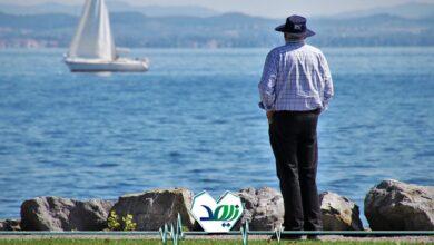 مدیریت رفتار آلزایمری سالمندان